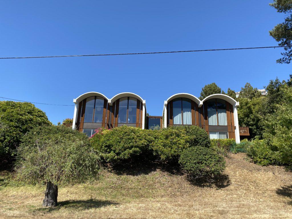 Tiburonhouse