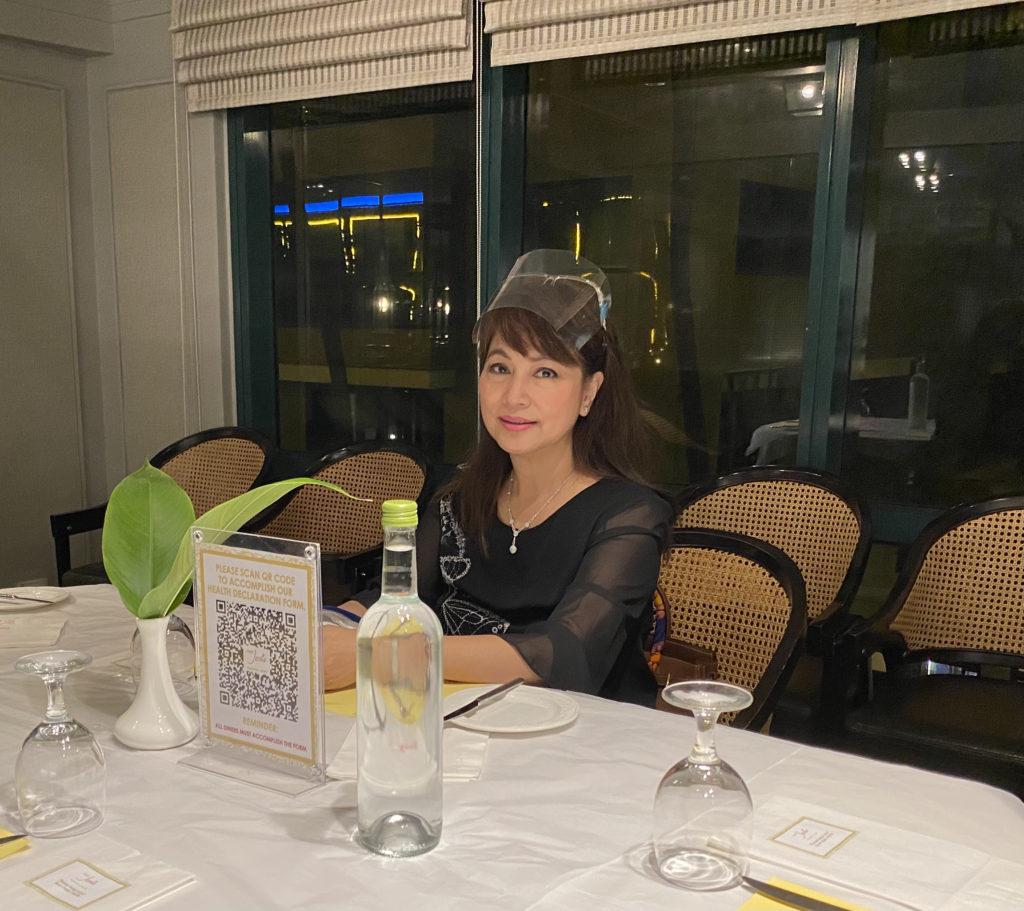 ANNIE Tan Yee