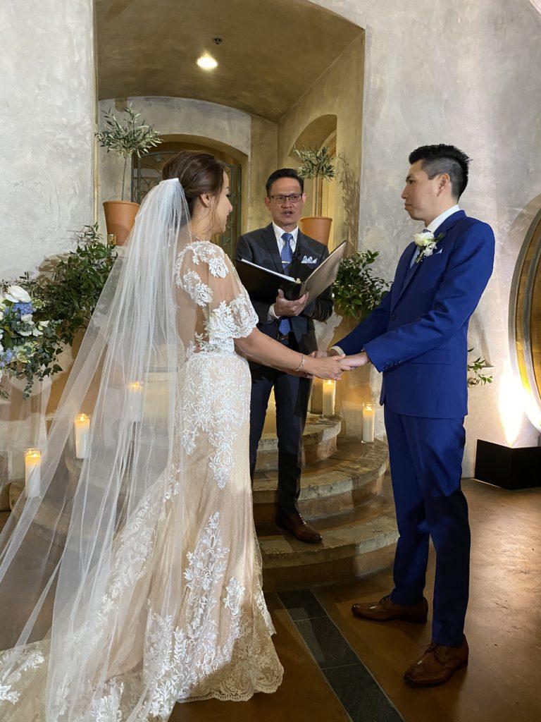 Oyen wedding
