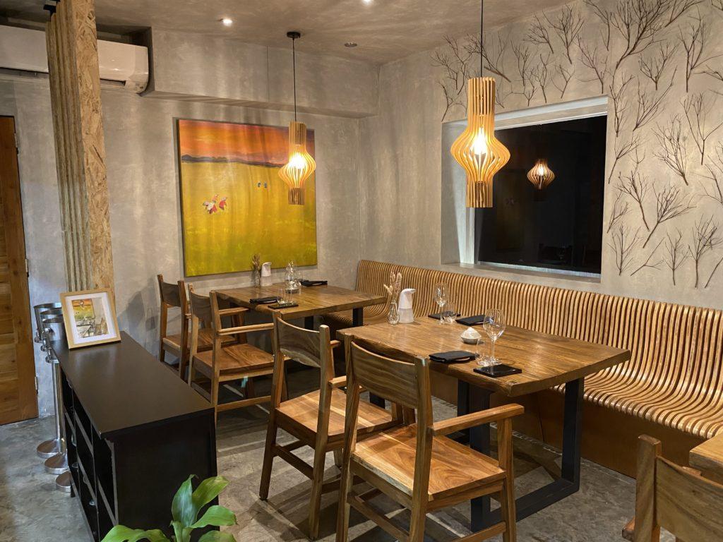 Hapag Restaurant
