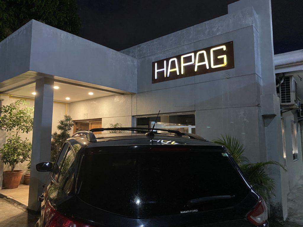 Hapag