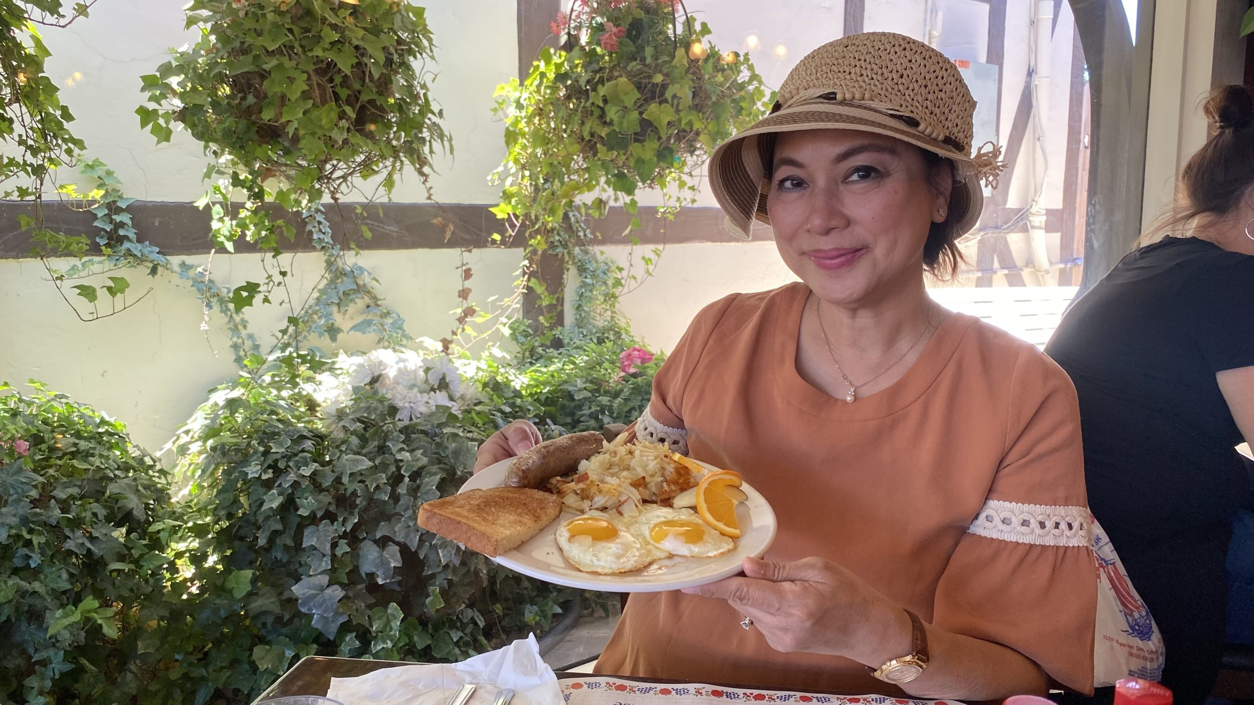OMB Paula's Pancake