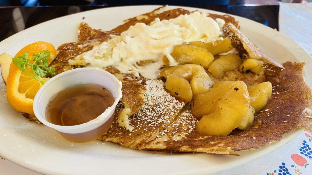 Paula's Pancake