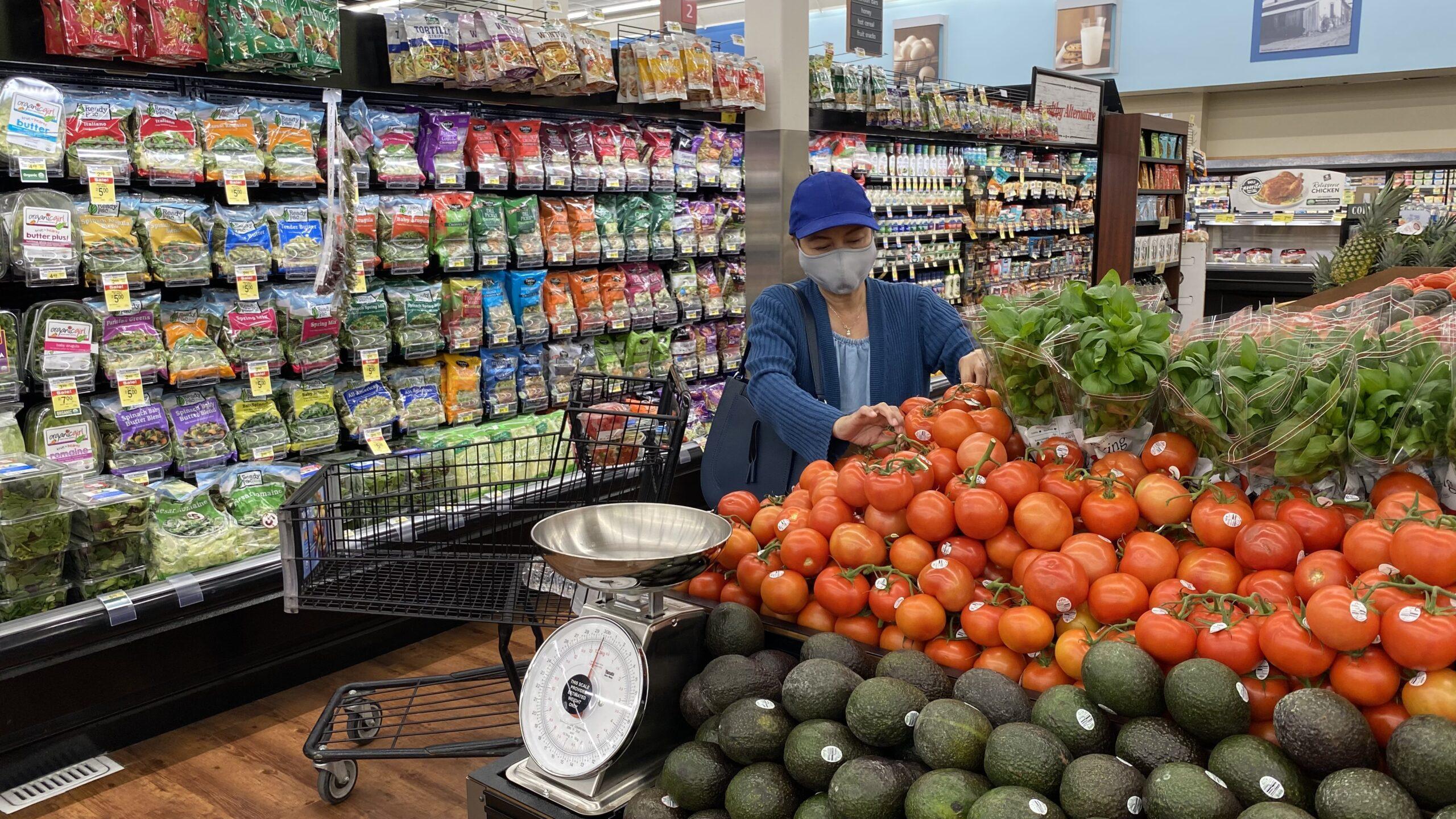 grocery in Buellton