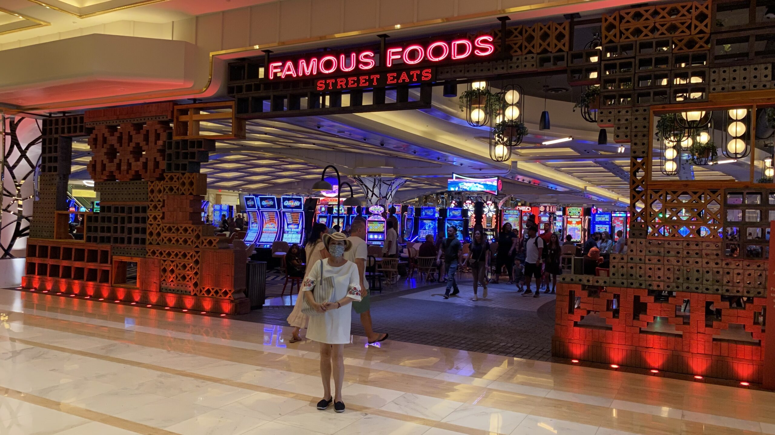 OMB Resorts World