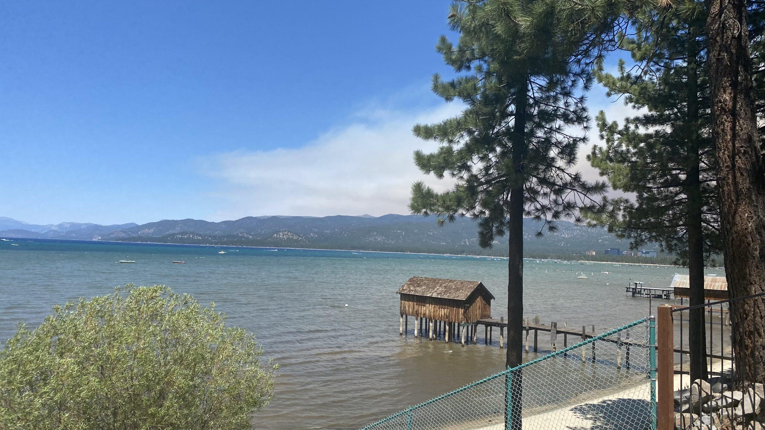 """Lake Tahoe """"lake"""""""