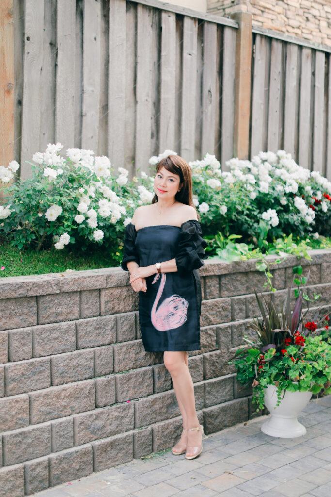OMB rose garden